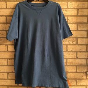 Woolrich XL Men's Pullover Shirt SS